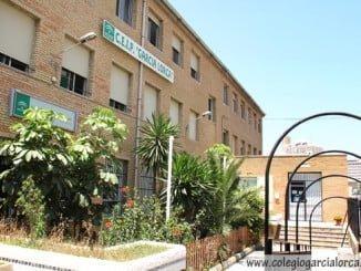 Uno de los colegios públicos biiingües español-francés en Andalucía