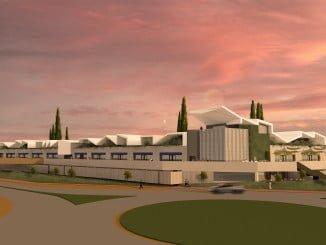 Lla Ciudad del Marisco se convertirá también en un espacio emblemático del Puerto de Huelva