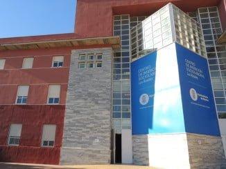 El vivero de empresas se encuentra en el Centro de Inserción Sociolaboral de Los Rosales