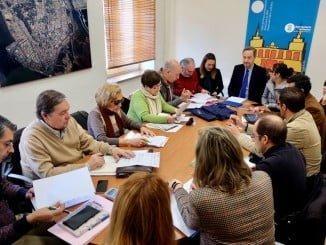 Comisión de Seguimiento y Planificación del Parque Moret