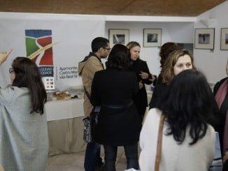 Los agentes turísticos de ambos partes de la frontera departen sobre las acciones conjuntas a realizar en materia de turismo