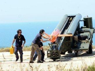 El proyecto CEUS permitiría contar con una base de pruebas para aviones no tripulados