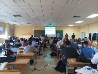 Concluye el Encuentro de Representantes de Erasmus que se ha celebrado en la UHU