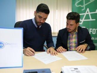 Onuclean Sport firma un acuerdo para ser patrocinador del torneo del Descubrimiento