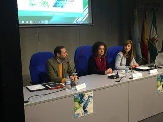 El director general de Urbanismo ha inaugurado las jornadas que se desarrollan en La Rábida