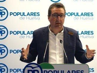 Manuel Andrés González lleva una pregunta al Pleno sobre la financiación de las universidades