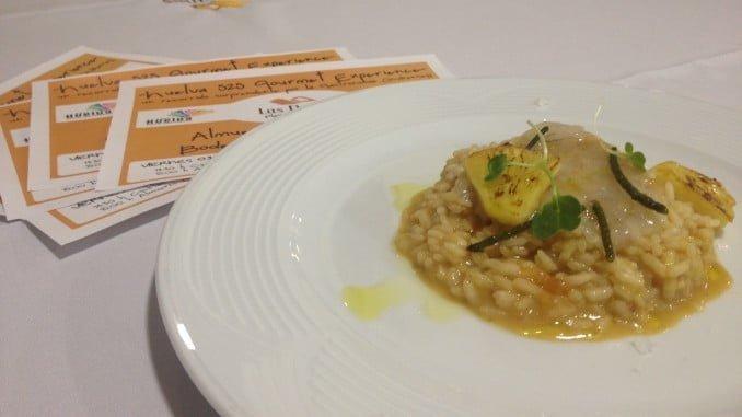"""El Restaurante Las Dunas pone en marcha """"Huelva 525, The Gourmet Experience"""""""