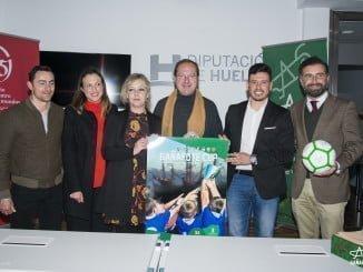 Presentación del cartel -Gañafote Cup