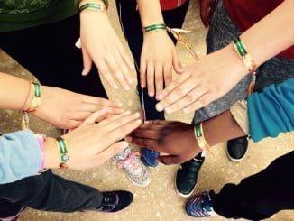 Los escolares se han convertido en agentes de cambio para actuar contra el bullying