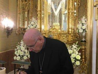 El obispo de Huelva se dirige a los jóvenes esta Cuaresma