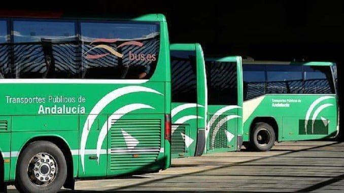 Hasta la fecha hay 35.000 tarjetas del Consorcio de Transportes Metropolitano de la Costa de Huelva operativas, con un descuento del 30%