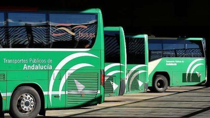 A partir del próximo verano se podrá usar la tarjeta del consorcio en la red de autobuses urbanos de Huelva