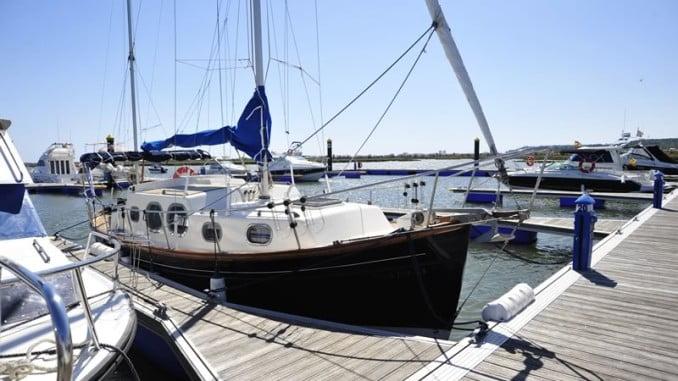 El pasado mes de enero se matricularon en España 173 embarcaciones de recreo
