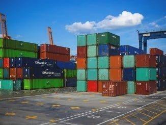 El tráfico de mercancías en los puertos españoles en 2016 ha superado los 505 millones de toneladas manipuladas