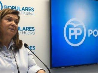 """Carmen Céspedes dice que derogar la fusión hospitalaria puede considerarse  """"una victoria de la ciudadanía"""""""