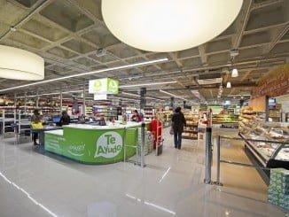 Gracias a su modelo de negocio, los supermercados tienen un impacto directo en la generación de empleo