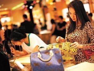 El extranjero aumenta su gasto en sus visitas turísticas a España