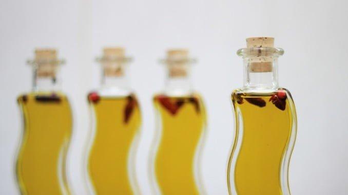 Sólo se han obtenido 430.423 toneladas de aceite de oliva en el primer trimestre de campaña por los efectos del estrés hídrico