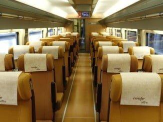 Renfe ha tenido muchos trenes sin aire acondicionado durante la ola de calor, perjudicando gravemente al usuario