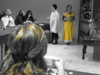 Nuevas experiencias gastronómicas que se llevarán a cabo en la Casa Colón y conjugarán la gastronomía con la cultura y la historia de Huelva