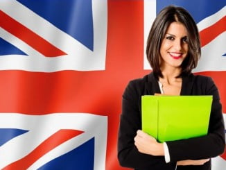Unas de las razones esgrimidas para aceptar un trabajo fuera de España es aprender bien un idioma