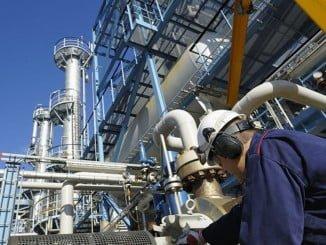 entre los sectores industriales con mayor repercusión mensual positiva destaca:  Energía