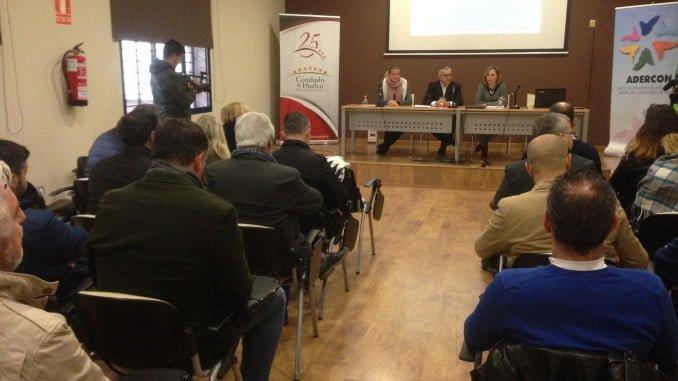 Diputación ha presentado las líneas de financiación y de subvenciones a nivel regional y nacional para proyectos de eficiencia energética en los municipios menores de 20.000 habitantes