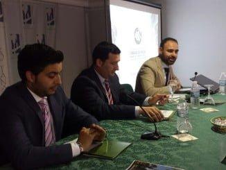 El delegado territorial de Agricultura ha inaugurado las jornadas