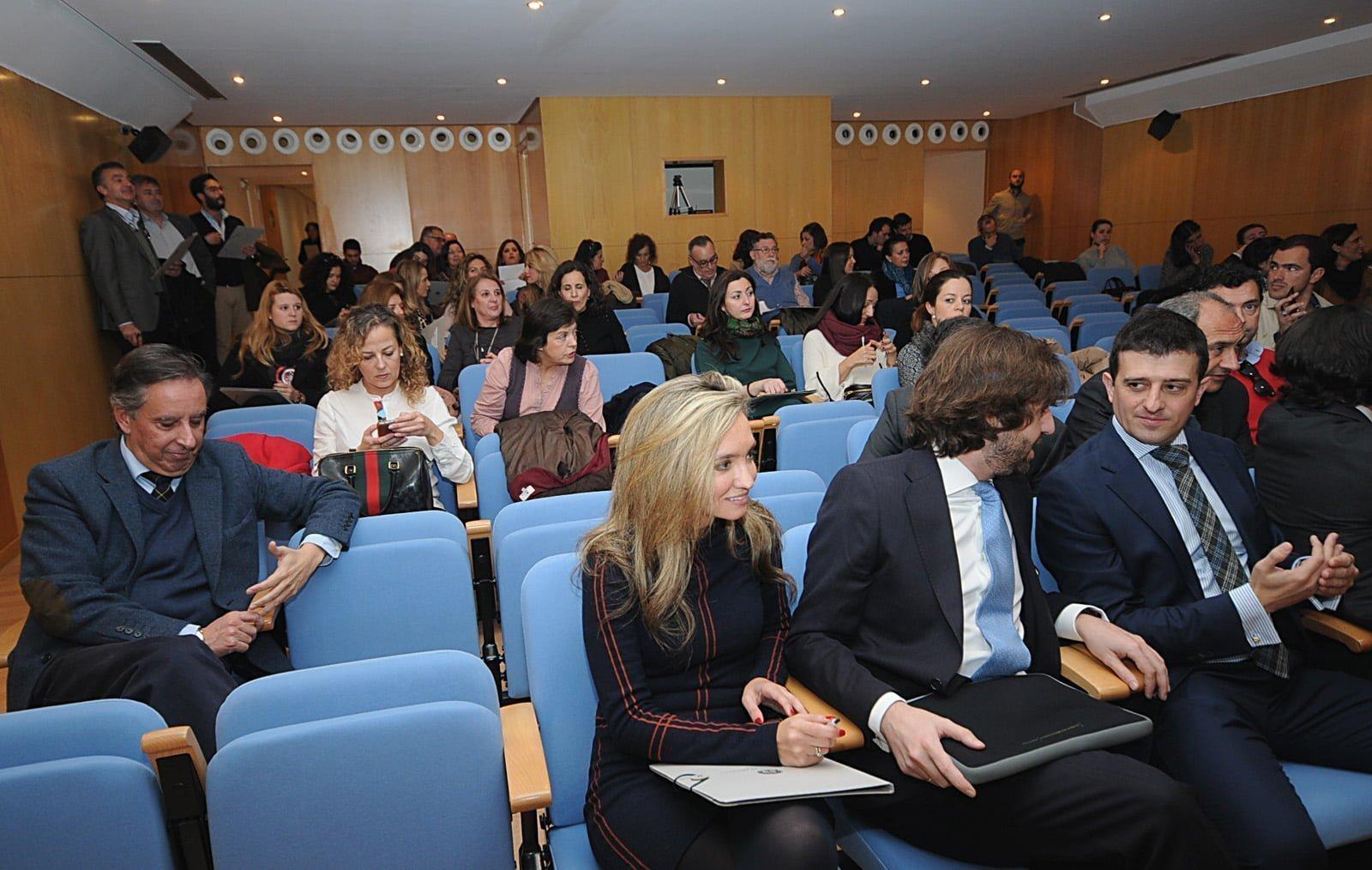 Las jornadas han sido organizadas por el Colegio de Abogados de Huelva