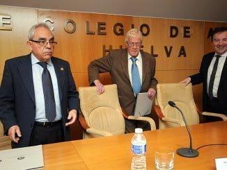 Las jornadas han sido inauguradas por el decano del ICA, el presidente de la Audiencia y el fiscal jefe