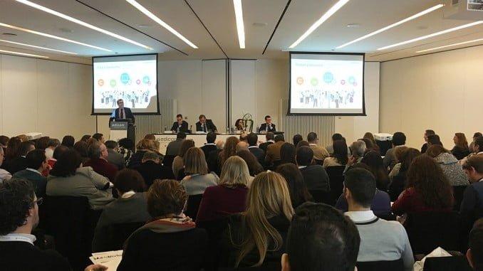 Más de 500 grandes compañías españolas se han congregado en las jornadas sobre el SII