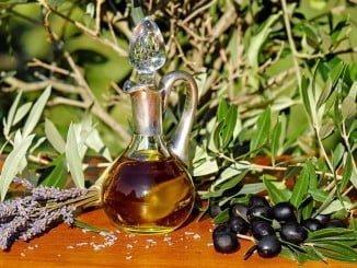 En 2016 fueron 527 las empresas andaluzas exportadoras de aceite de oliva