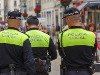 IU pide que se cubra una de las dos plazas vacantes de Policía Local