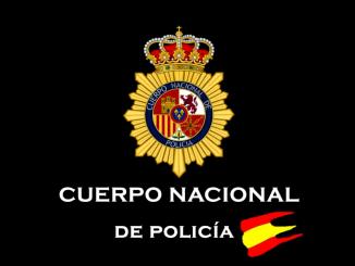 Gracias a la colaboración ciudadana, la Policía Nacional detuvo al ladrón