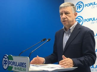 Carmelo Romero garantiza la apuesta del Gobierno por el proyecto CEUS