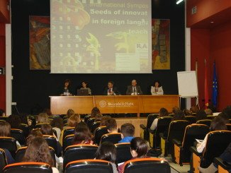 Un simposio reúne en la Universidad a 130 participantes de 20 países