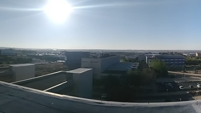 Las universidades de Huelva y Almería participan en un proyecto de desarrollo de sistemas de predicción de la energía producida por plantas solares de tecnología de torre