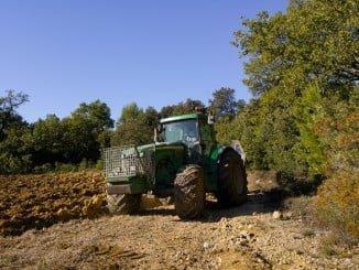 Los agricultores ya pueden solicitar las ayudas contempladas en la PAC