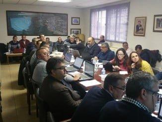 Sesiones formativas en ANAMAR ante la entrada en vigor del diario electrónico de a bordo