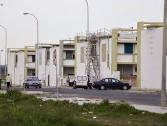 Se mejorará el pavimento y mobiliario urbano, acerados y alumbrado de la zona