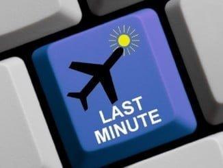 FACUA quiere que investiguen posibles prácticas fraudulentas en la venta de billetes de avión por internet