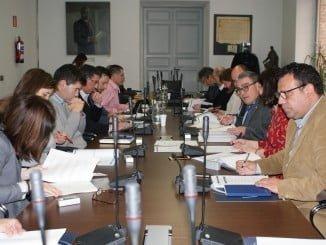 Encuentro de la Comisión de Educación en Madrid