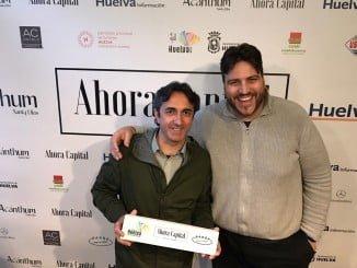 El chef José Carlos García inaugura el ciclo 'Ahora capital' del restaurante Acánthum.