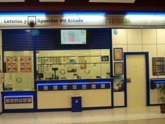 La Administración número 13 de Huelva, situada en Carrefour, selló otro boleto de la bonoto que deja casi 60.000 euros en Huelva.