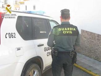 La Guardia Civil esclarece los robos