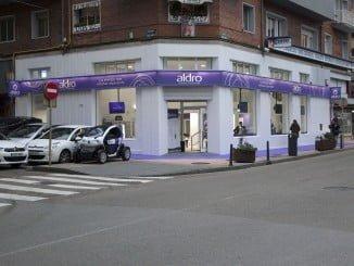 Aldro Energía cuenta con una red de 70 oficinas y delegaciones que prestan servicio en toda España