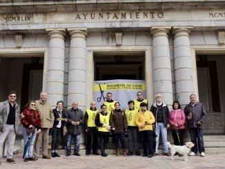 Amnistía Internacional y Ayuntamiento se unen por una buena causa