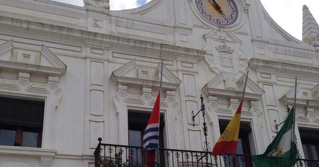 Los socialistas cartayeros quieren que se adecente el Ayuntamiento de Cartaya