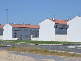 La Junta propone la entrega de las viviendas en régimen de alquiler social o en alquiler con opción a compra