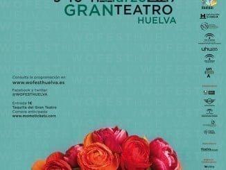Cartel anunciador de la muestra